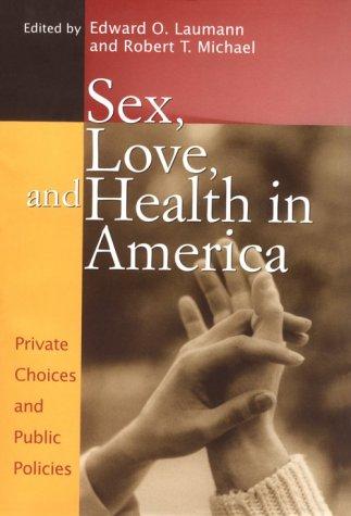 Lauman sex studies in united states
