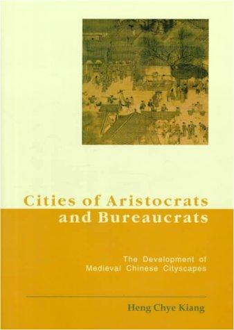 Cities of Aristocrats and Bureaucrats