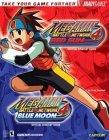 MegaMan(tm) Battle Network 4: Red Sun & Blue Moon Official Strategy Guid