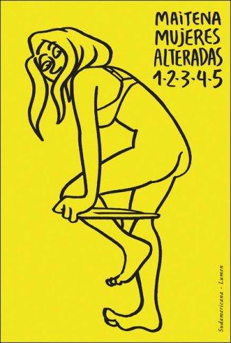 Mujeres Alteradas - Maitena