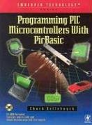 Programming PIC Microcontrollers with Picbasic [With CDROM]