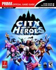 City of Heroes (Prima's Official Strategy Guide)