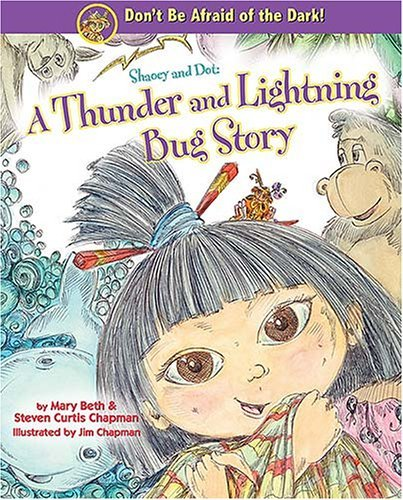 Shaoey and Dot: A Thunder and Lightning Bug Story