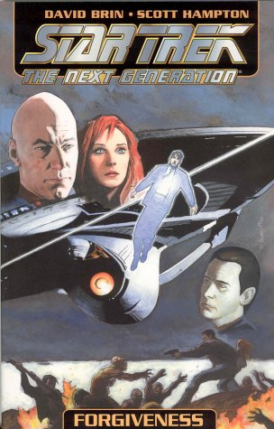 Star Trek: The Next Generation: Forgiveness