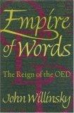 Empire of Words by John Willinsky