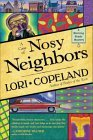 A Case of Nosy Neighbors (Morning Shade Mystery #3)