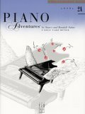 Piano Adventures Performance Book, Level 2A by Nancy Faber
