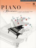 Piano Adventures: A Basic Piano Method: Level 2b