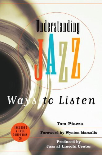 Understanding Jazz: Ways to Listen