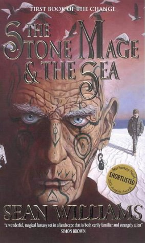 The Stone Mage and the Sea (The Change, #1)