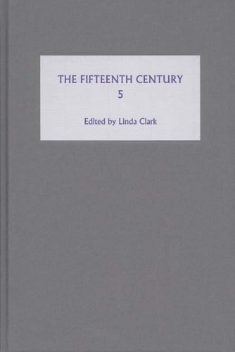 The Fifteenth Century V: Of Mice and Men': Image, Belief and Regulation in Late Medieval England