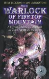 The Warlock of Firetop Mountain (Fighting Fantasy: Reissues 1, #1)