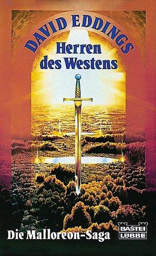 Herren des Westens (Die Malloreon-Saga, #1)