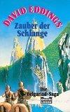 Zauber der Schlange by David Eddings