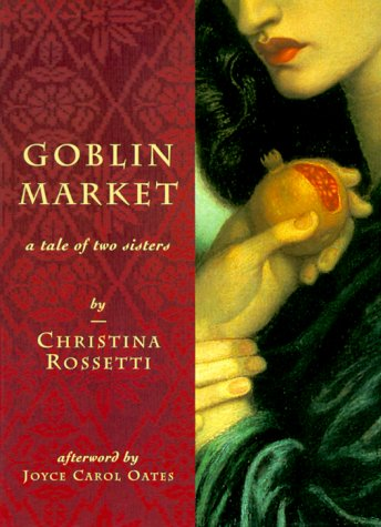 Ebook Goblin Market by Christina Rossetti PDF!