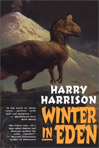 Winter in Eden by Harry Harrison