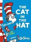 The Cat in the Hat (Dr Seuss Book & Tape)