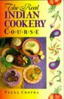 The Real Indian Cookery Course