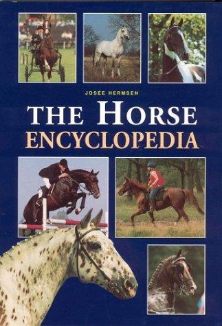 Horse Encyclopedia