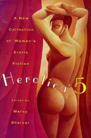Erotic fiction review
