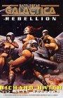 Rebellion by Richard Hatch