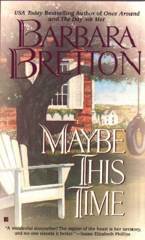 Maybe This Time (Jersey Strong #6)