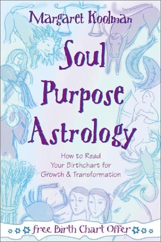 Soul Purpose Astrology How To Read Your Birth Chart For Growth