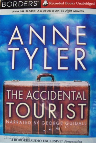 macon in the accidental tourist by anne tyler The accidental tourist questions and answers the question and answer section for the accidental tourist is a great resource to.