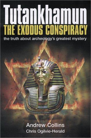 Tutankhamun: The Exodus Conspiracy