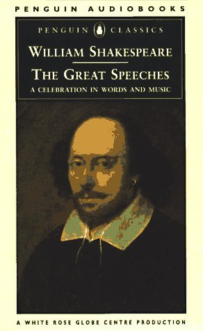 The Great Speeches: A Celebration in Words and Music