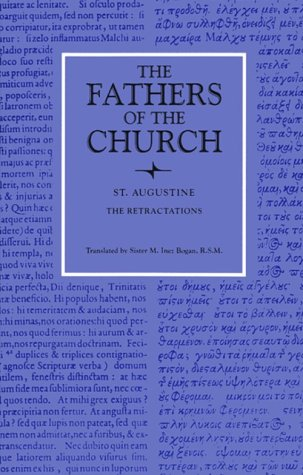 The Retractions (Fathers of the Church 60)