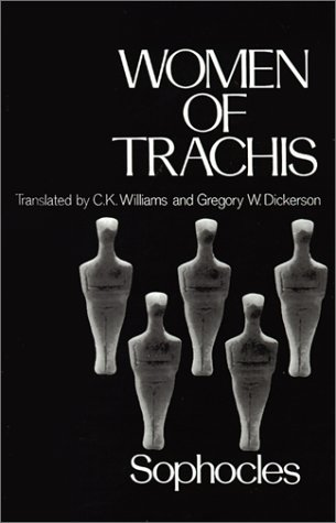 Women of Trachis