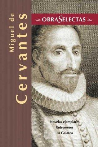 Novelas ejemplares/Entremeses/La galatea