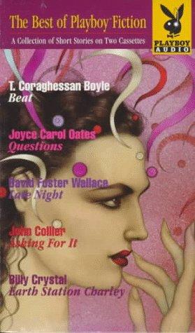 Playboy Best of Fiction, V4