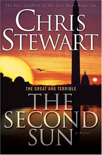 The Second Sun by Chris Stewart