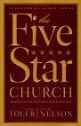 The Five Star Church by Stan Toler
