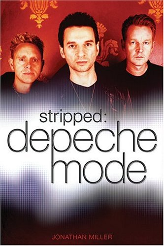 Stripped: The True Story of Depeche Mode EPUB