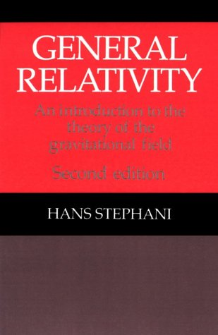 General Relativity: An Introduction to the Theory of Gravitational Field