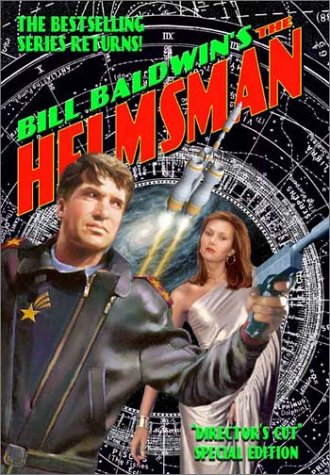 The Helmsman by Bill Baldwin