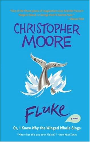 Fluke LP by Christopher Moore