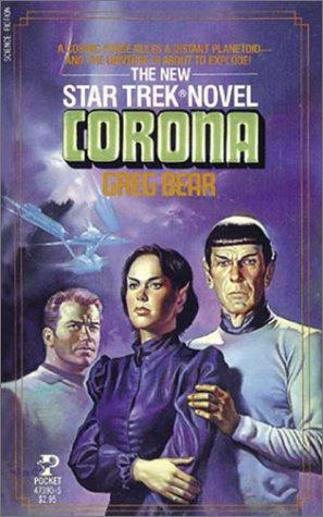 Corona by Greg Bear