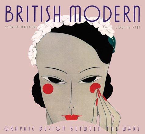British Modern: Graphic Design Between the Wars