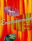 That's Entertainment: The Graphics of Showbiz