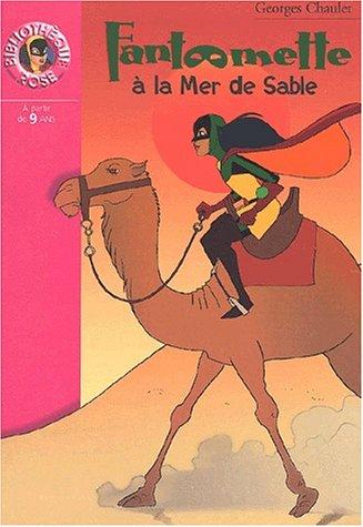 Amazon descarga libros gratis Fantômette à la mer de sable