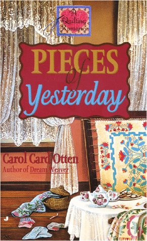 Pieces of Yesterday