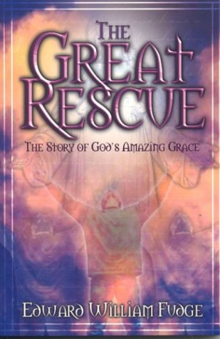 The Great Rescue: The Story of God's Amazing Grace