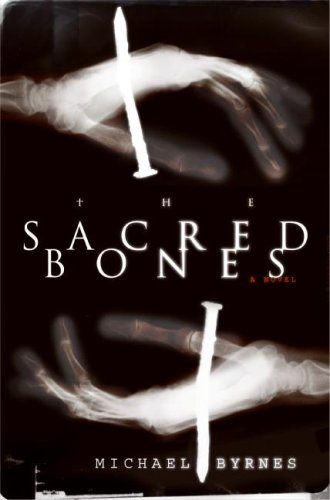 The Sacred Bones(Charlotte Hennesey  1)