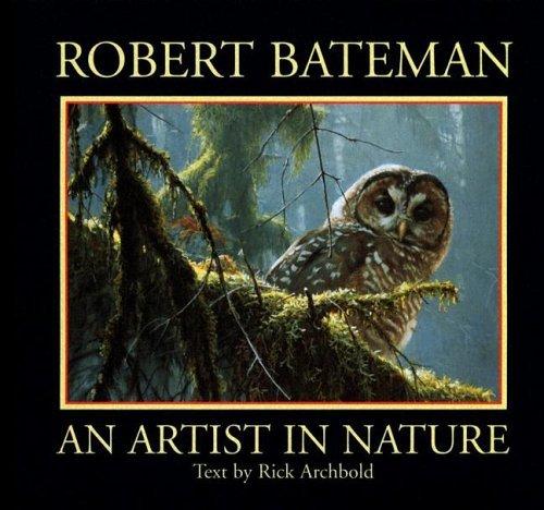 Robert Bateman: An Artist in Nature