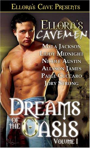 Ellora's Cavemen by Myla Jackson