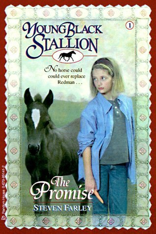 The Promise (Young Black Stallion, #1)